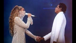 Beyonce & Jay-Z On The Run II Philadelphia Review #OTRII