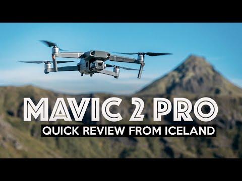 DJI Mavic 2 Pro Review: A Travel Photographer's Dream