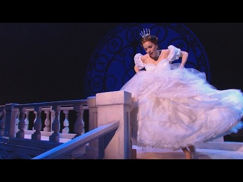 Cinderella on Broadway Highlights - Rodger's + Hammerstein's