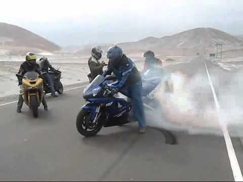 motos pisteras arequipa peru youtube
