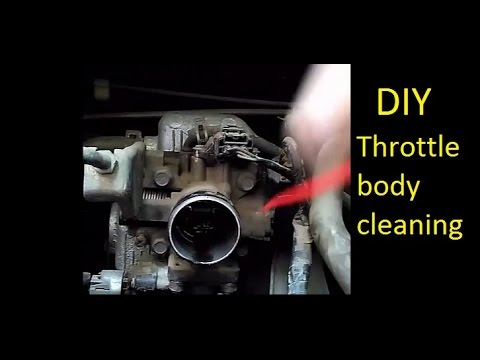 Throttle body cleaning - Page 6 - Team-BHP