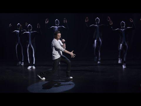 Måns Zelmerlöw - Glorious (Official Video)
