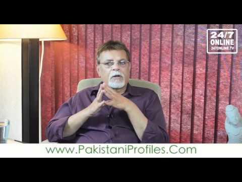 Pakistani Profiles - Shakeel (Yusuf Kamal)