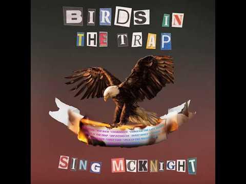 Travis Scott - Goosebumps (Official Audio)
