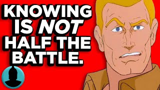 Terrible Advice From Cartoon PSAs - (ToonedUp #136) | ChannelFrederator