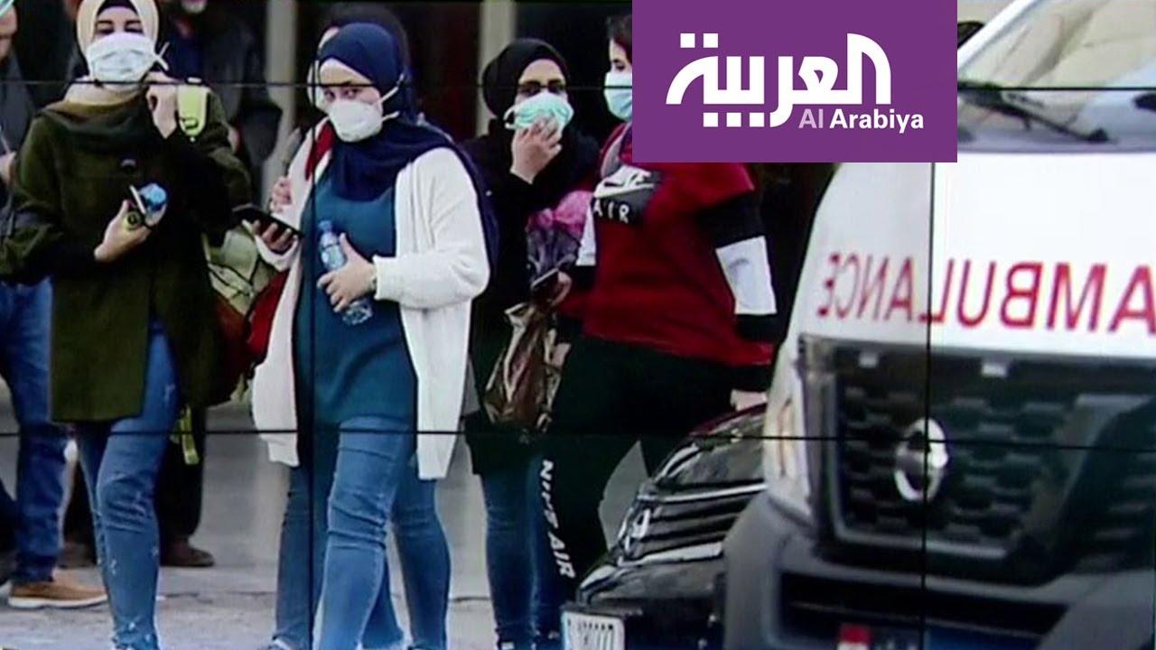 تفاعلكم | جدل في لبنان حول استمرار الرحلات من وإلى إيران وسط تفشي كورونا
