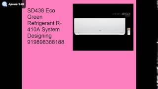 SD437 100% Copper System Designing 919898368188