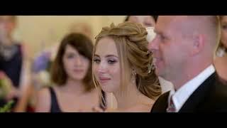 Свадебный клип Анна и Андрей