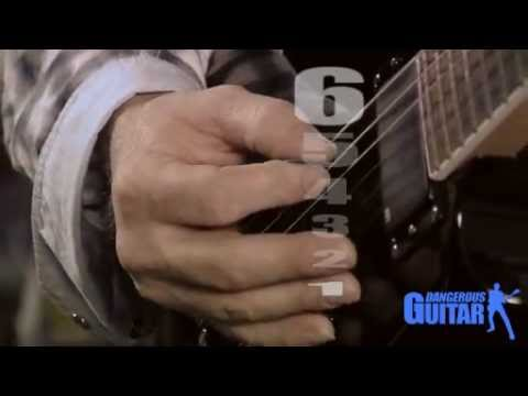 the names and numbering system of guitar strings beginner guitar online guitar lessons youtube. Black Bedroom Furniture Sets. Home Design Ideas