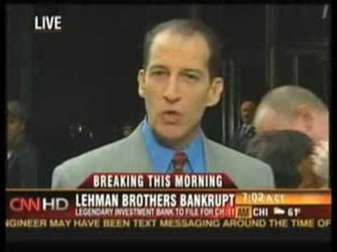 Lehman Brothers Essays (Examples)