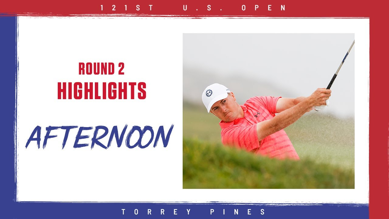 The eagle lands at U.S. Open for Mackenzie Hughes, Louis ...
