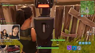 best daily fortnite clip on twitch (22/05/18)