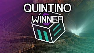 Quintino - Winner