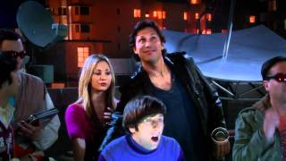 The Big Bang Theory: We Hit The Moon thumbnail