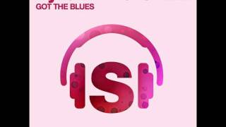 Dynamik dave - Got the Blues (Original Mix) Stereo productions