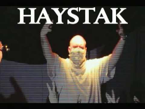 EMINEM GUNNED DOWN BY INDEPENDENT KINGPIN HAYSTAK DISS SONG 2009