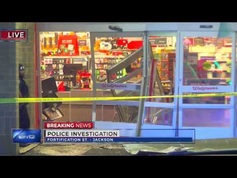 ATM theft from Walgreens in Jackson Mississippi 12132016