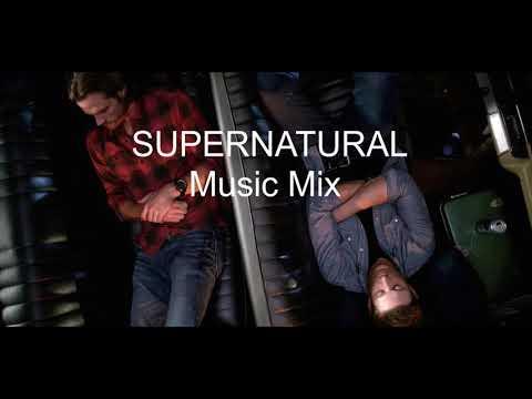 Музыка из сериала сверхъестественное