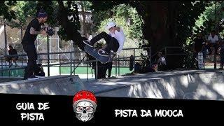 Rony Gomes - Guia de pista Mooca