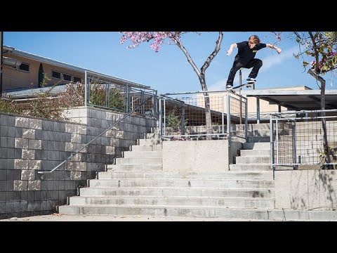 Kevin Love, SICKhead Part | TransWorld SKATEboarding