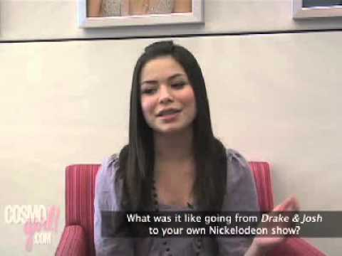 Miranda Cosgrove Exclusive Interview