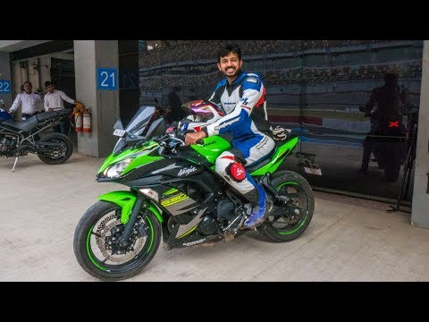 Kawasaki Ninja 650 - Underrated Middle-Weight | Faisal Khan