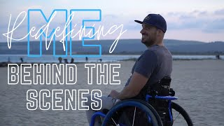 Redefining Me - Behind The Scenes | My Rode Reel 2020
