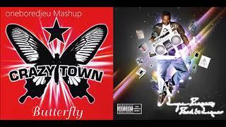 Crazy Fiasco - Crazy Town vs. Lupe Fiasco (Mashup)