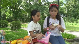 Câu Chuyện 2 Chị Em Gái - Quyển Nhật Ký - Dạy Trẻ Biết Yêu Thương Chia Sẻ Với Người Nhà
