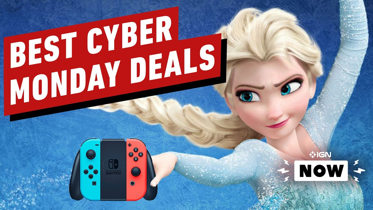 Best Buy Cyber Monday 2019: The best deals right now