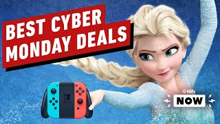 The Best Cyber Monday 2019 Deals   Ign Now