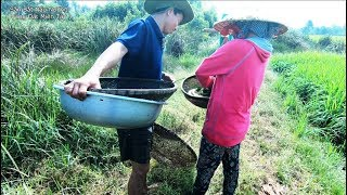 ĐẶC SẢN lia thia kho quéo - SBNN miền tây 265