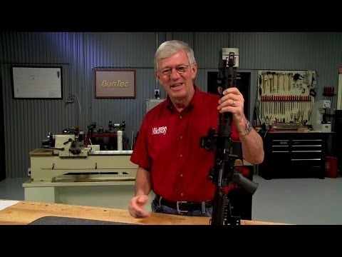 Gunsmithing - How to Properly Measure Barrel Length Presented by Larry Potterfield of MidwayUSA