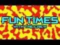 Fun Times with The Crew Episode 9 GTA I V (Hurry up GTA 5)