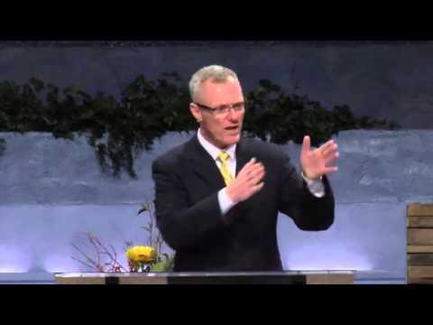 Omega Emerging Power of the Everlasting Gospel Dr Allen Davis
