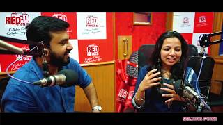 Kailas Menon | Theevandi | Jeevamshamayi | Melting Point | Red FM