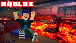 [EL] SOLVE PUZZLES and escape | Roblox Escape Room ENG