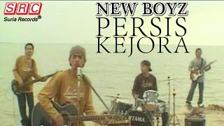 New Boyz - Persis Kejora (Official Music Video)