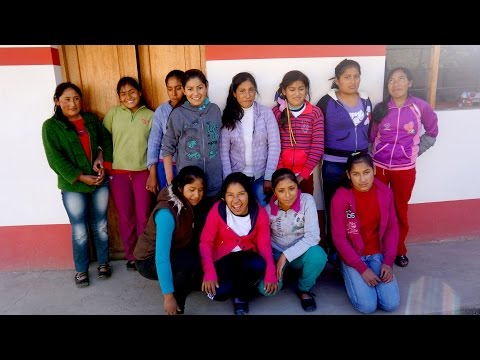 The Sacred Valley Project