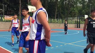 Publication Date: 2018-05-21 | Video Title: 樂然校際籃球邀請賽 20180225 季軍戰 慈幼  VS