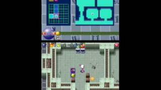 Bomberman Story Ds Walkthrough Part 5