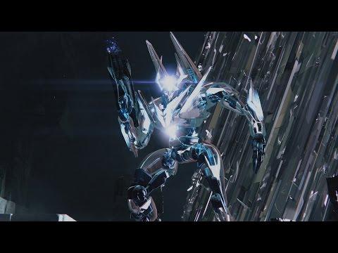 Destiny: Rise of Iron  - Age of Triumph Launch Trailer [RUS]