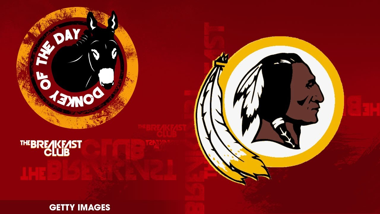 Washington Redskins Change Name To 'Washington Football Team'