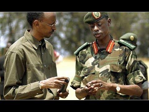 AMABANGA YAHISHWE Y' INTAMBARA Y' U RWANDA NA CONGO (ZAIRE) YAHISHWE