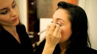 Szkoła makijażu Oriflame