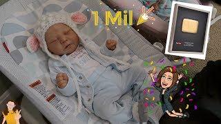 1 MILLION SUBSCRIBERS??? Giveaway Talk | Kelli Maple