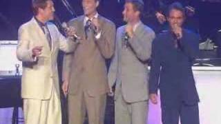 Ernie Haase & SSQ - I'm Telling The World About His Love