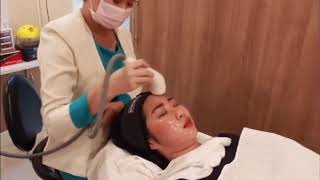 Meso Collagen treatment