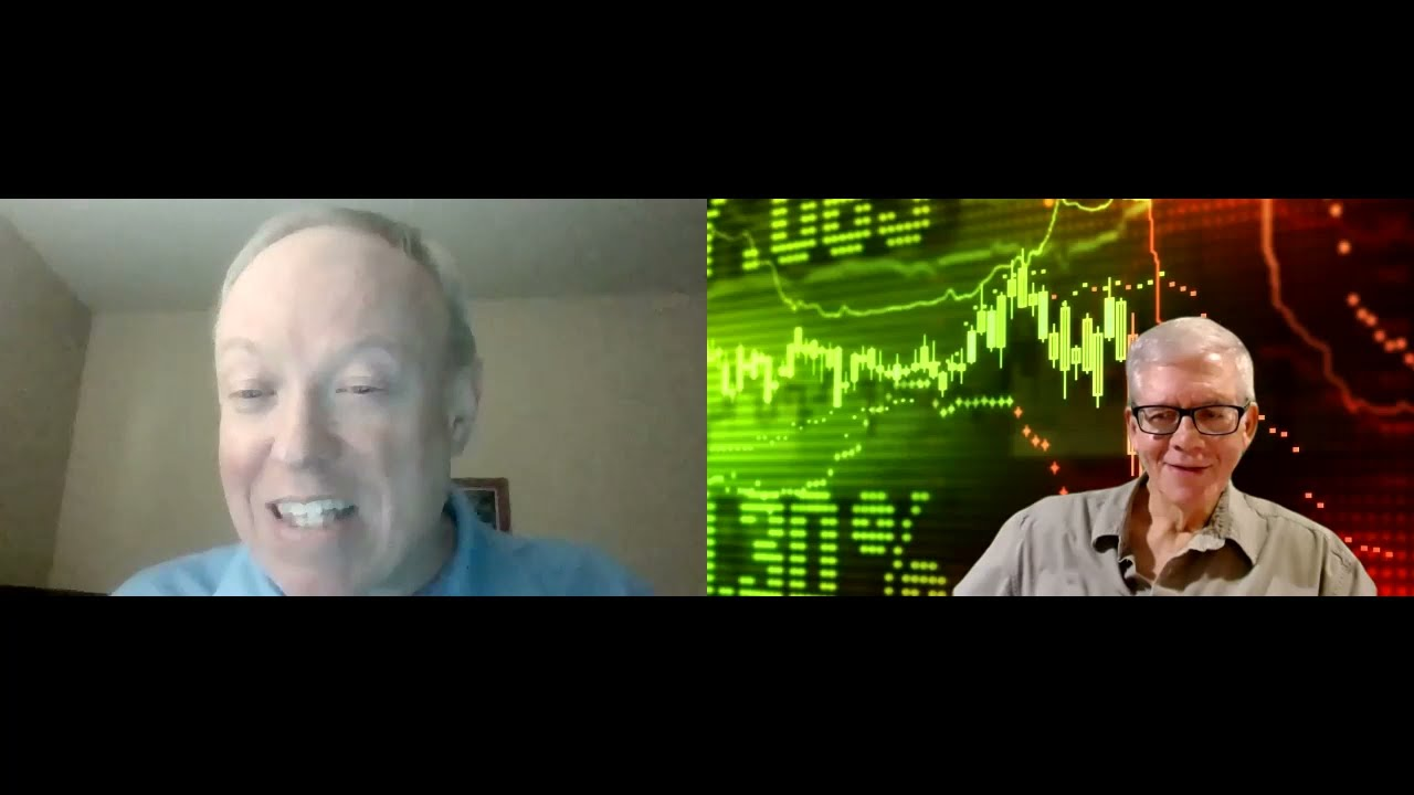 Market Crash Ahead: But, How Soon?
