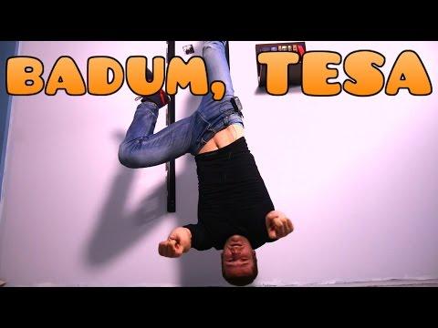 AdBuster - Konfrontacja Na życzenie: TESA